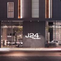 J24 Hotel Milano