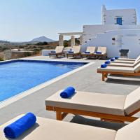 Luxurious Villa Pactia amazing pool