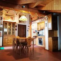 Appartamento Piancavallo