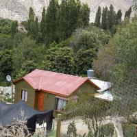 Cabaña Paiguano