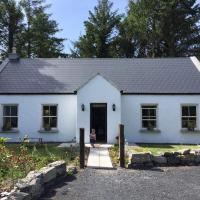 The Wild Farm Cottage