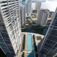 ICON Brickell Suites