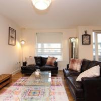 Central MK Apartments - Bletchley Park