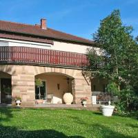 Holiday flat Itzgrund - DMG051003-P