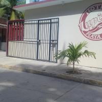 Hotel Lupita