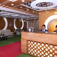 Platinum Hotel Ltd