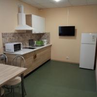 Apartment on Pomelova