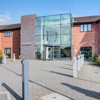 Warwick Conferences - Radcliffe