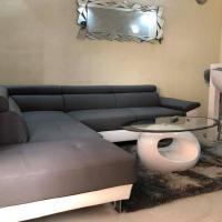 Appartement luxe ACI2000