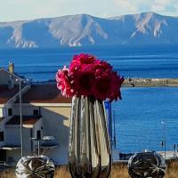 Beautiful view app Danijela