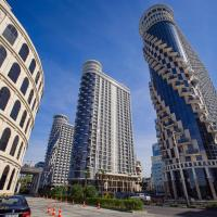 Apartments with sea view Batumi
