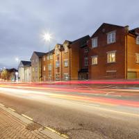 Ormskirk Apartments