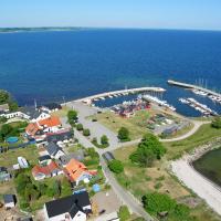 Strandhuset B&B i Abbekås