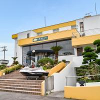 Komogakushi Onsen Hotel Sanyo Club