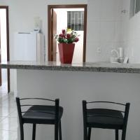 Apartamento 1 quarto completo