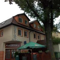 Penzion a kavárna U Dubu