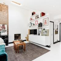 Bright and stylish 1 bedroom apt in Notting Hill