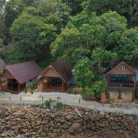Mupa Resort