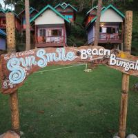 Sun Smile Beach Koh Jum
