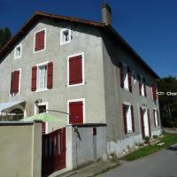 Chambre d'hôtes Lescarboura