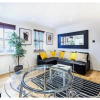 2 Bed Flat OLD STREET-SK