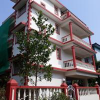 Mahalaxmi Apartment