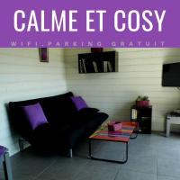 Appartement Rue de Combevignouse