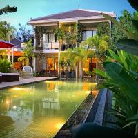 Secret Oasis villa