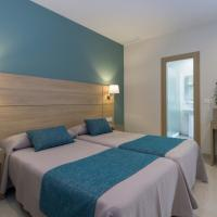 Hotel Sur Málaga