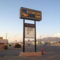 Economy Inn Alamogordo