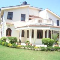 Mweru Villa