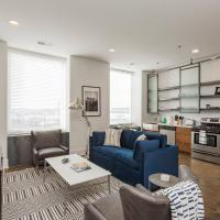 The Federal Reserve | Luxury Loft