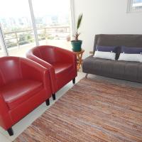 1007 Apartamento ASD Centro Plaza