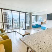 Waikiki Banyan Tower 1 Suite 2210