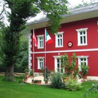 Villa Schönfeld in Mödling bei Wien