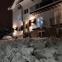 Apartamenty pod Czyrną