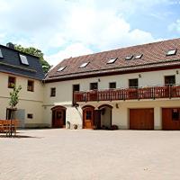 Pension Ferienhof Fischer