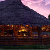 Kokopo Beach Bungalow Resort