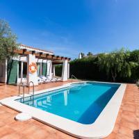 Villa Xalina