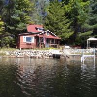 Sagevick Cabin