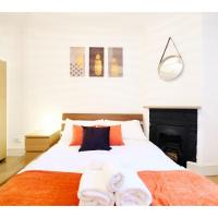Bright and comfy flat in the ♥️ of Leicester Sq