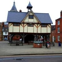 Market Harborough Leicestershire