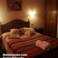 Apart Hotel El Algarrobo