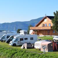 Lundhøgda Camping og Motell