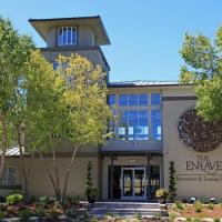 Enclave Luxury Apartments 7 - #319