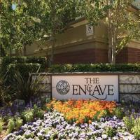Enclave Luxury Apartments 4 - #120