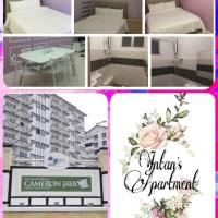 Intan's Apartment Cameron Highlands