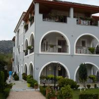 Delphin Rooms Sivota