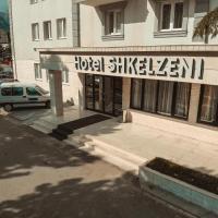 Hotel Turizem Shkelzeni