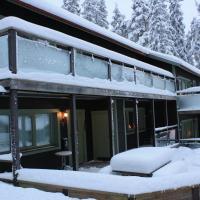 Arctura Lodge och Konferens